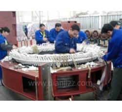 高压电机生产