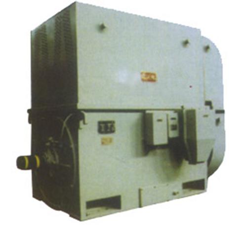YTM系列磨煤机用三相异步电动机维护