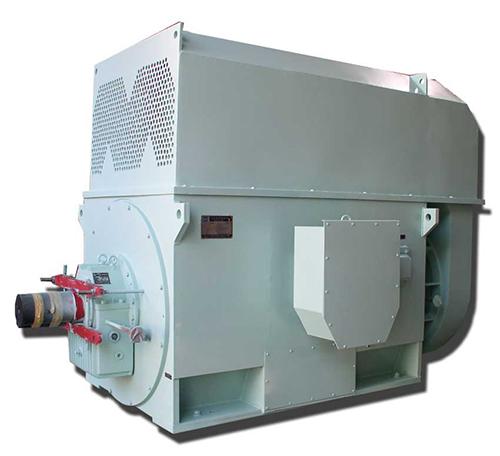 中型高压三相异步电动机YKK系列