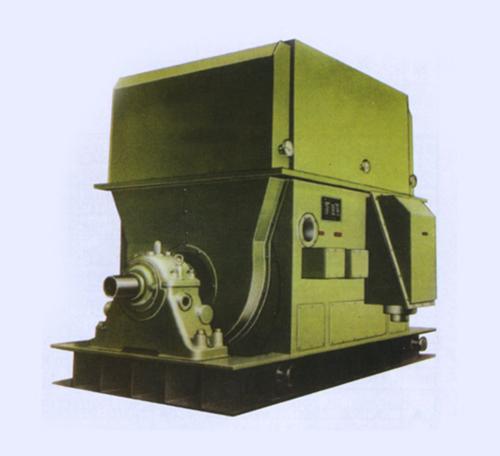 Yk系列大型高速三相异步电动机