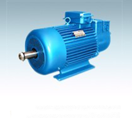 YZR.YZ系列起重及冶金用电动机