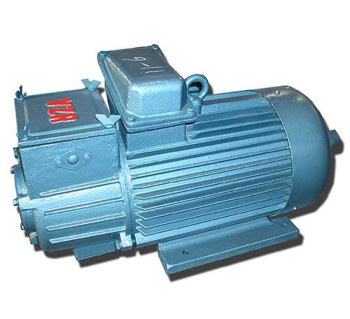 甘肃YZR.YZ系列起重及冶金用电动机维护