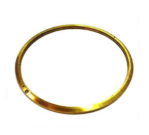滑动轴承用铸铜甩油环