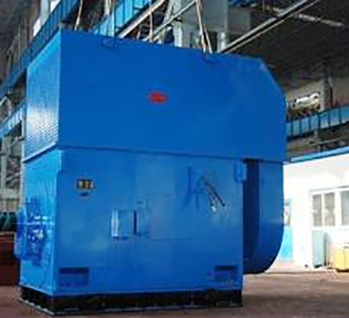 YKK系列大型高压电机