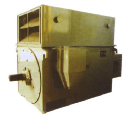 四川三相异步电动机YR系列(IP23)