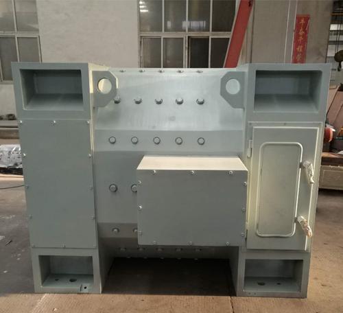 Z系列直流电动机