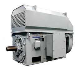 大型笼型三相异步电动机YKK系列