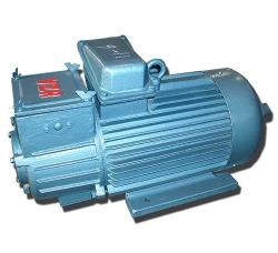 广水YZR.YZ系列起重及冶金用电动机维护