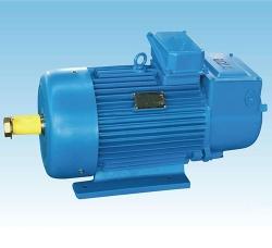 山西YZR.YZ系列起重及冶金用电动机维修