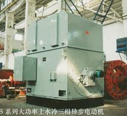 YKS系列上水冷高压电机