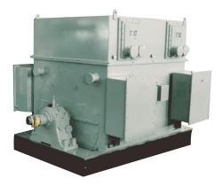 YD系列多速大型三相异步电动机