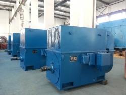 YTM系列磨煤机用三相异步电动机