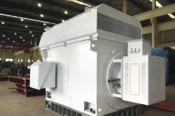 YRKK900-6-WTH 3550KW 11KV IP54异步电动机